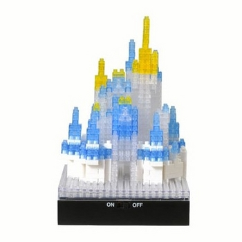 ナノブロック光るシンデレラ城.jpg